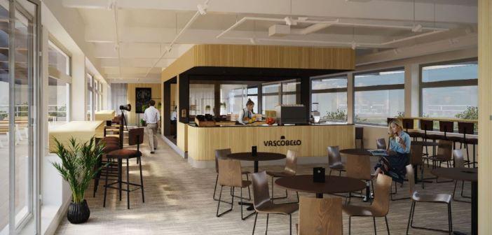 Regus opent nieuw business center in Utrecht Papendorp