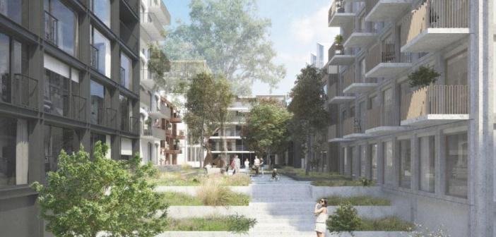 Syntrus Achmea tekent contracten voor ruim tweeduizend woningen in eerste helft 2018