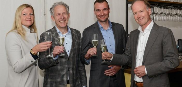 Bouw Spaarnelicht in Heemstede, officieel van start