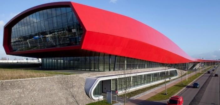 Built to Build en Urban Interest nemen Winkelcentrum 'The Wall' in Utrecht/Leidsche Rijn over van Propertize