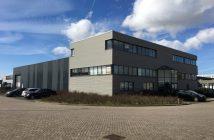 LGMG Europe B.V. huurt bedrijfs-/kantoorruimte aan de Laanweg 16 te Spijkenisse