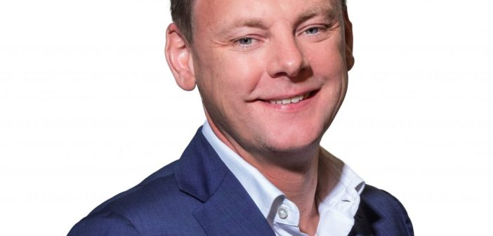 Niclas von der Thusen benoemd tot director Finance & Risk Amvest IM