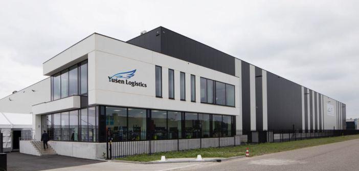 Patrizia verwerft 11.000 m² DC van Yusen Logistics in Roosendaal.