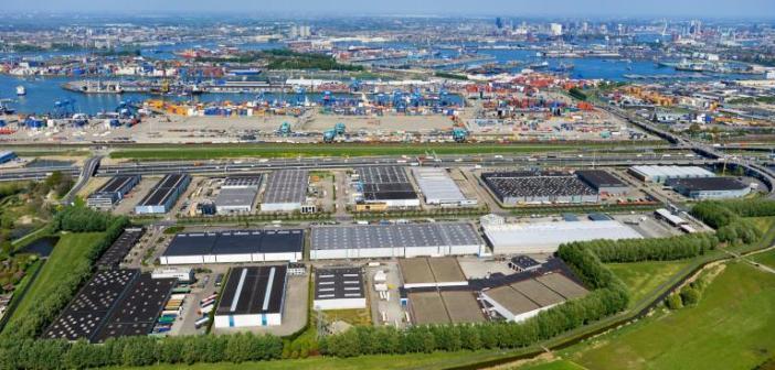 Picni tekent huurovereenkomst in Rotterdam voor 16.000 m²