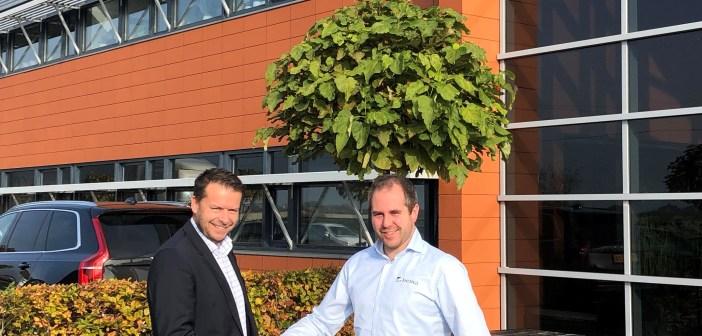 BEMA vestigt zich op BusinessPark Vredenburgh