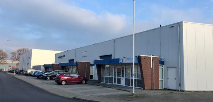 Bedrijfsruimtes aan de Edisonstraat 2a en 2c te Almelo verkocht