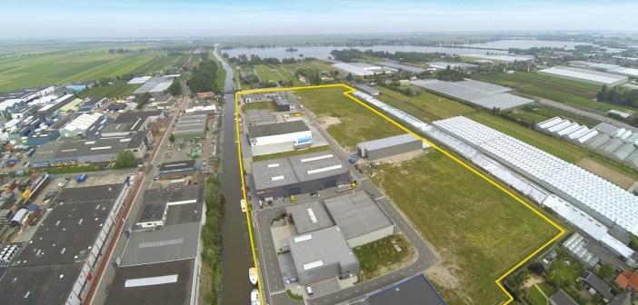Ca. 10.640 m² bouwgrond Ter Aar verkocht
