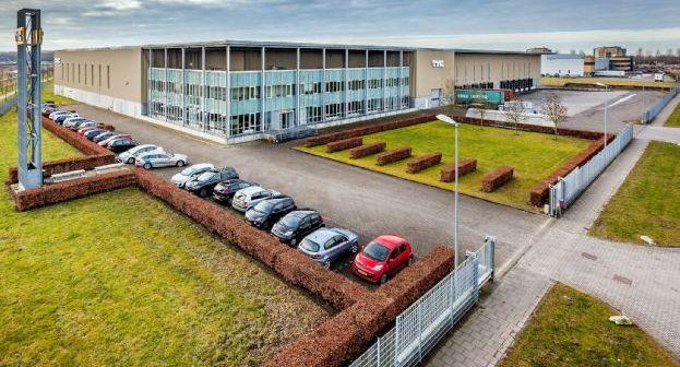 Deka verkoopt distributiecentrum in Almere aan Exeter Property Group