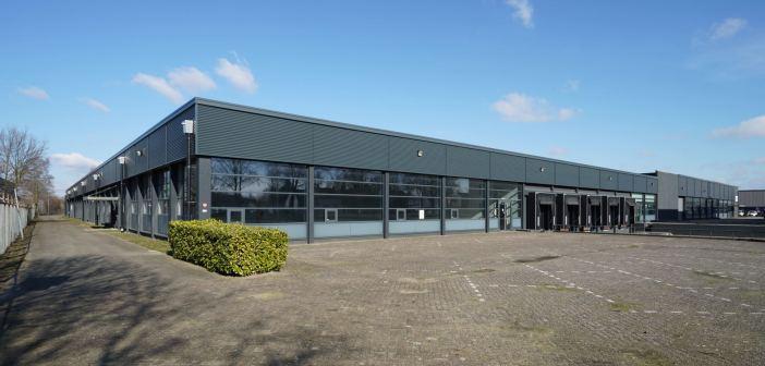 EDCO Global Partner huurt logistieke ruimte aan de Nieuweweg 271-275 te Wijchen