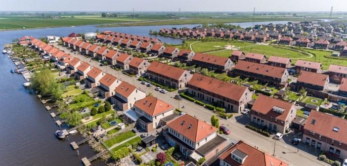 Elkien verkoopt woningportefeuille van 111 woningen in Friesland