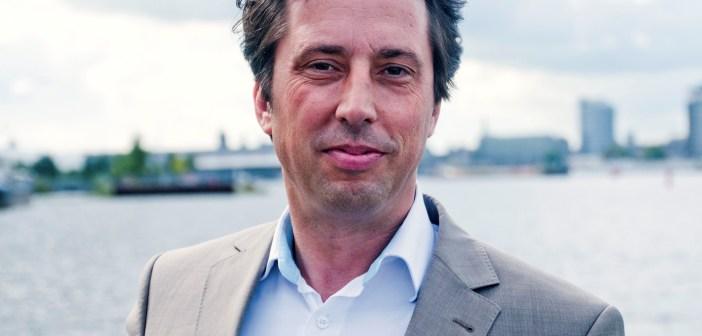 Erik Leijten benoemd als Directeur voor regio Zuid bij BPD