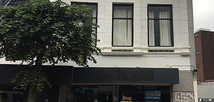 2 winkelruimtes verhuurd in het centrum van Almelo