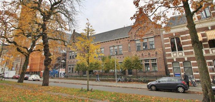 Hanzehogeschool Groningen verkoopt pand aan de Radesingel