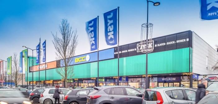 Hoornse Onroerend Goed Compagnie B.V. koopt woonboulevard Hof van Hoorn