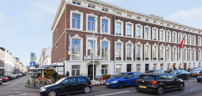 Israëlische beleggingsgroep koopt Rijksmonument aan de Mauritskade 57 Den Haag