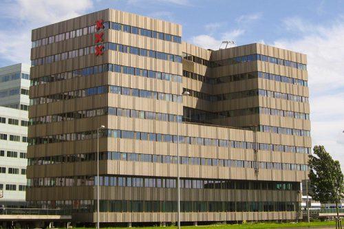 Merin versterkt marktpositie in Amsterdam Zuidoost met kantoorgebouw Gaudi