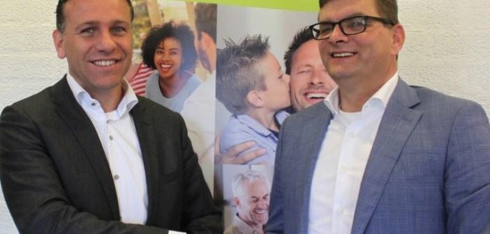 Overeenkomst LEKSTEDEwonen en BAM Wonen getekend - Realisatie 39 huurwoningen in Hoef en Haag