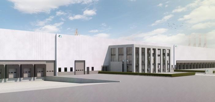 Prologis koopt 51.000 vierkante meter in Moerdijk