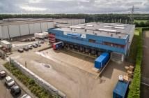 Prologis verwerft 4.100 m² logistiek gebouw op Distripark Eemhaven Rotterdam