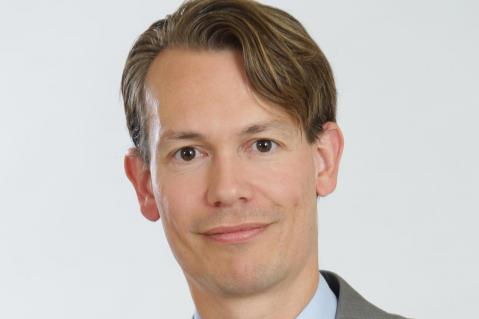 Sander Breugelmans benoemd tot Country Manager Benelux