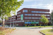 Verslavingszorg Noord Nederland huurt 2.350 m² Kop van Zuid te Emmen