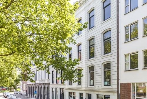 Westpoint Beheer B.V. koopt Schiedamsesingel 175 in Rotterdam