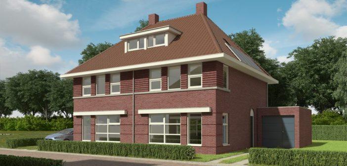 Betsema Groep start tweede fase woningbouwproject Mooi Wonen in Wolvega