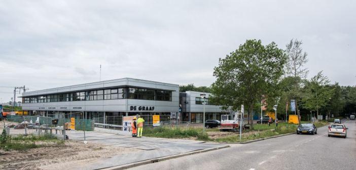 Ca. 4.200 m² bedrijfsruimte aan Arij Koplaan te Vlaardingen verkocht