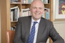 Ir. D.A. Sperling treedt af als voorzitter van de Raad van Bestuur van TBI Holdings B.V.