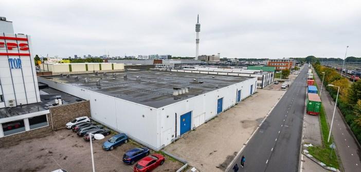 Lime Network huurt circa 4.700 m² bedrijfsruimte in Rotterdam