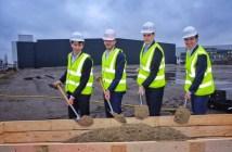 Prologis bouwt 11.000 m² groot distributiecentrum op Schiphol