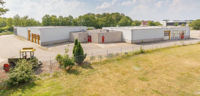 The Compound Company koopt bedrijfsruimte in Enschede