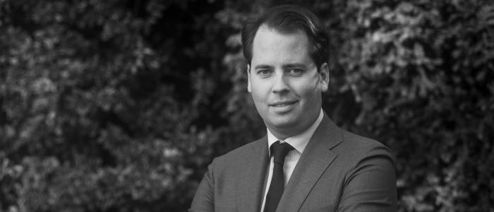 Wessel Timmer nieuwe partner bij P van den Bosch Bedrijfsmakelaars