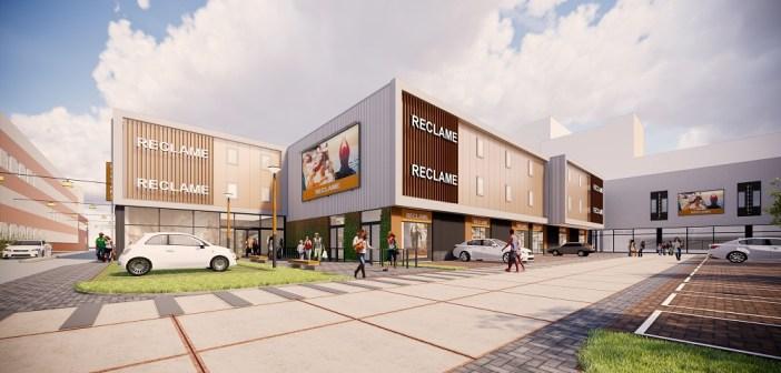 AM versterkt Ringers Winkelcentrum in Alkmaar met komst ToyChamp