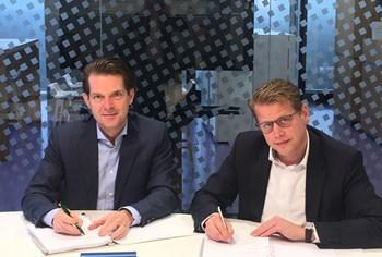 ASR Dutch Core Residential Fund en BAM Wonen starten verduurzaming 43 woningen in Breda