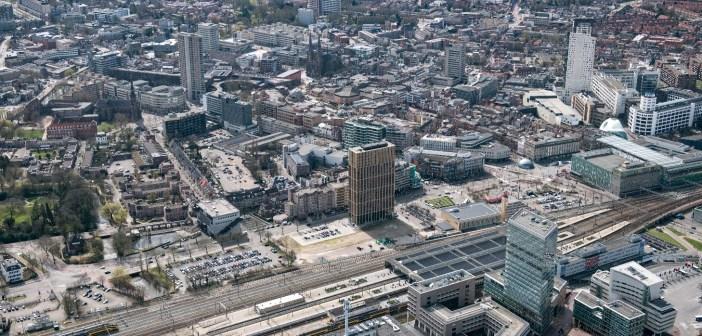 Aberdeen Standard Investments verwerft kantoorgebouw in Eindhoven
