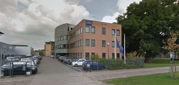 Alfa Laval huurt op Kerkenbos 1016 te Nijmegen