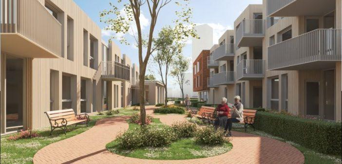 Altera koopt levensloopgeschikte appartementen en intramurale zorgeenheden in Brielle