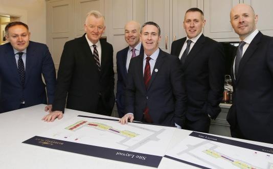 BAM verwerft belang in Ierse prefab-woningspecialist MHI