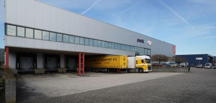 Beck Logistics huurt logistieke ruimte aan Bijsterhuizen 2107 te Wijchen
