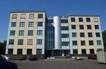DWG koopt kantoorgebouw De Admiraliteit in Schiedam