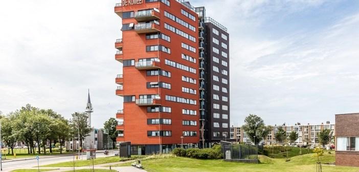 Elan Wonen verkoopt twee wooncomplexen aan Woonhave