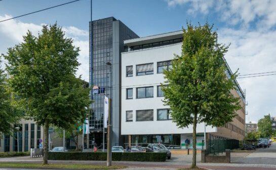 IF Technology blijft duurzaam verbonden aan haar kantoor aan Velperweg 37 in Arnhem