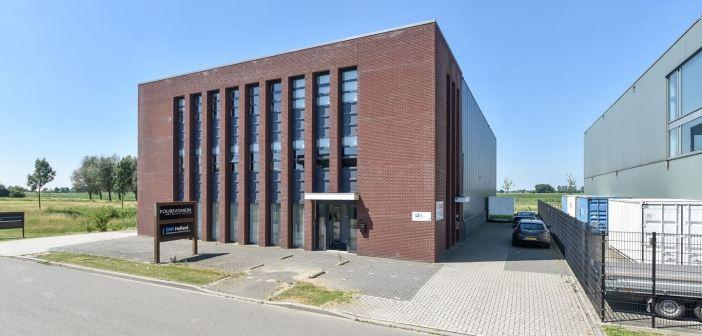 Metal Morphosis huurt bedrijfscomplex van 860 m² in Heteren