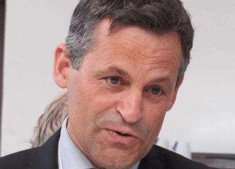 Niels van Wonderen Hoofd Asset Management Woningen bij Altera Vastgoed