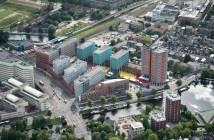 PingProperties rondt herfinanciering met Berlin Hyp af voor het Cascade-complex in Groningen