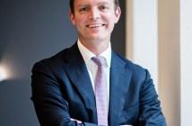 Robert Lodder nieuwe Managing Director Property Management EMEA bij CBRE