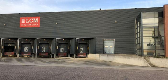 Travion IT Distribution huurt bedrijfsruimte aan Bijsterhuizen 1219 te Wijchen