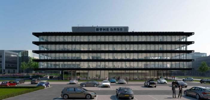 Twee afdelingen HEINEKEN International verhuizen naar The Base D op Schiphol