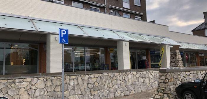Winkelruimte aan Promenade 5 te Malden verkocht
